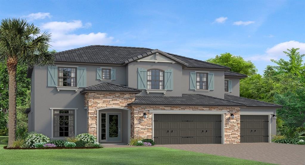 2803 CORDOBA RANCH BOULEVARD Property Photo - LUTZ, FL real estate listing