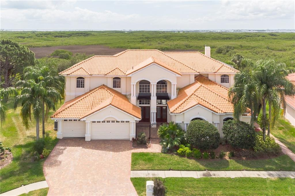9906 CHRIS CRAFT COURT Property Photo - TAMPA, FL real estate listing