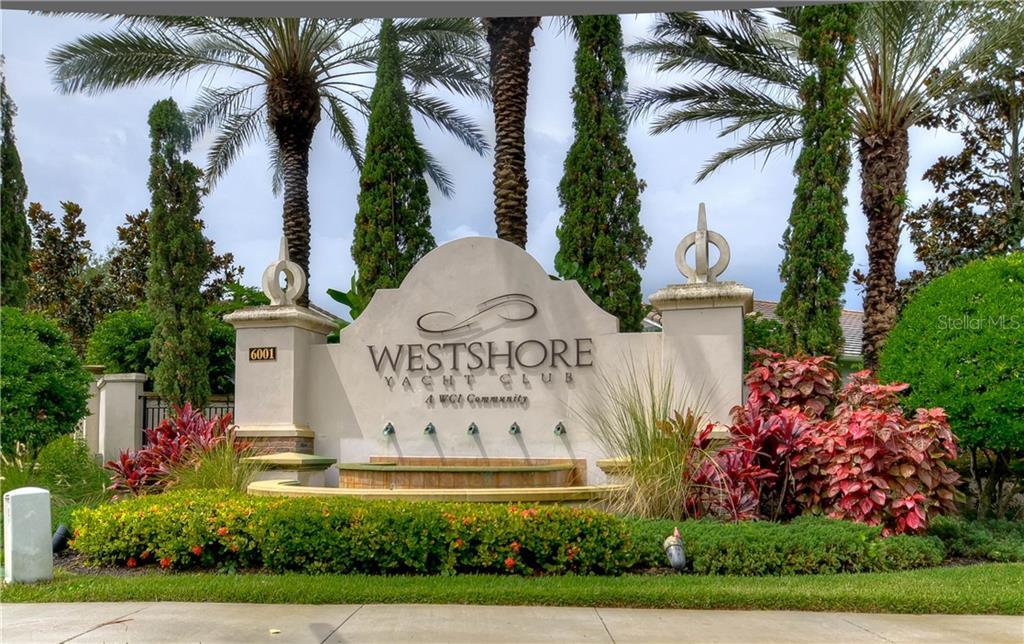 5823 BOWEN DANIEL DRIVE #1201 Property Photo - TAMPA, FL real estate listing