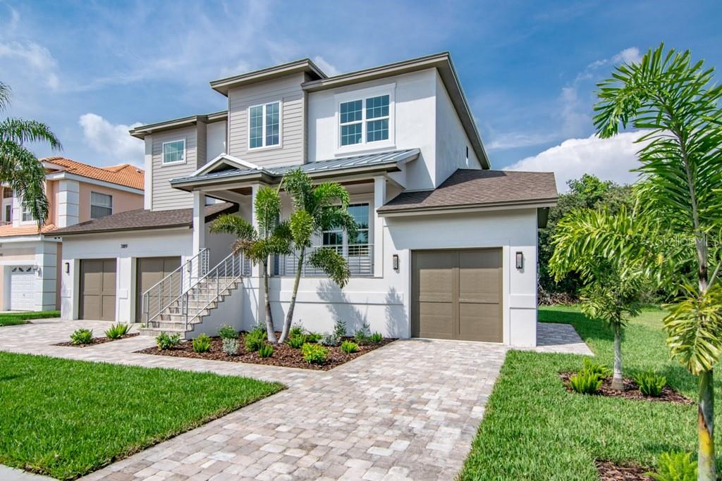 3189 SHORELINE DRIVE Property Photo - CLEARWATER, FL real estate listing