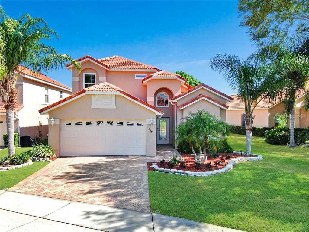 5401 SHINGLE CREEK DRIVE Property Photo - ORLANDO, FL real estate listing