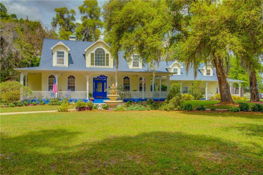 2221 HINTON RANCH ROAD Property Photo - LITHIA, FL real estate listing