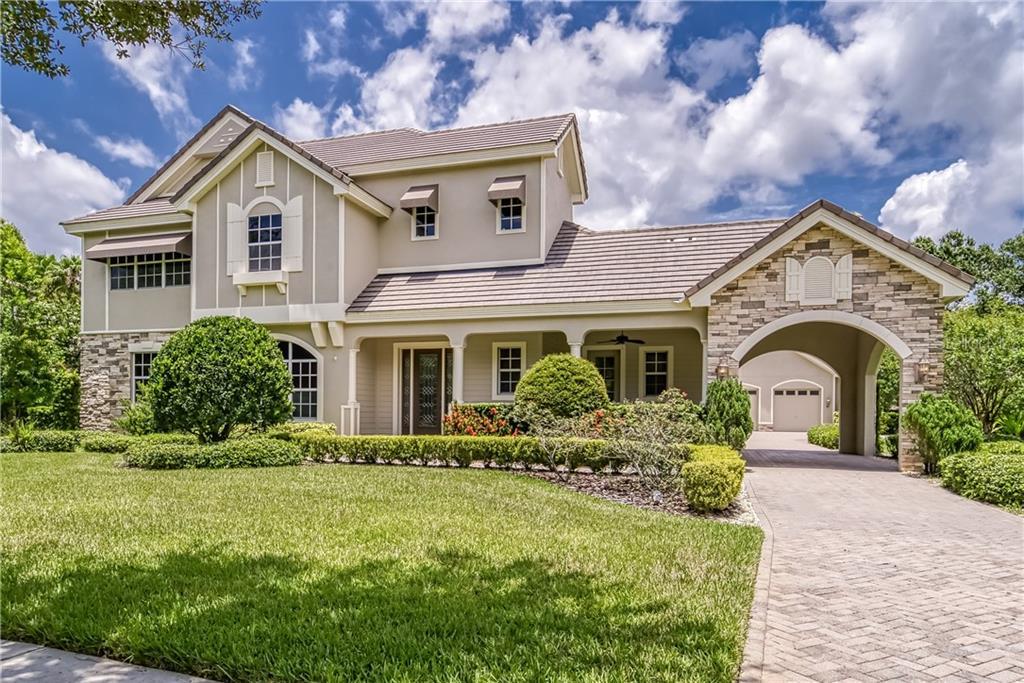 17514 CORSINO DRIVE Property Photo - LUTZ, FL real estate listing