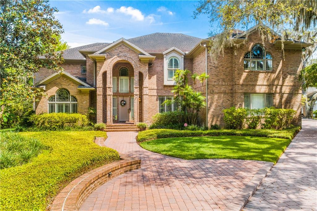 16305 INDIAN MOUND ROAD Property Photo - TAMPA, FL real estate listing