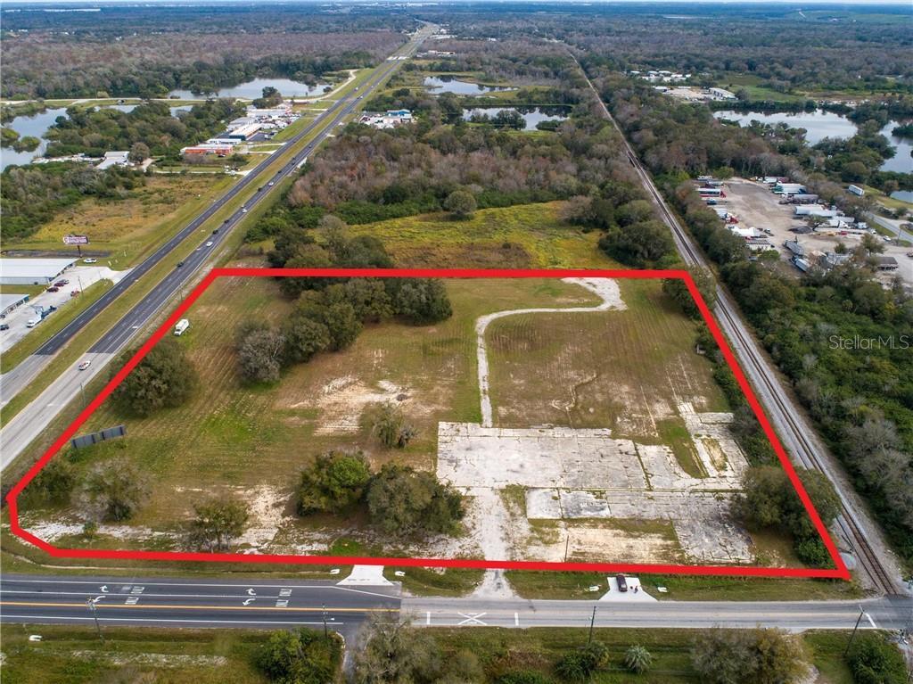 40 REYNOLDS ROAD Property Photo - LAKELAND, FL real estate listing