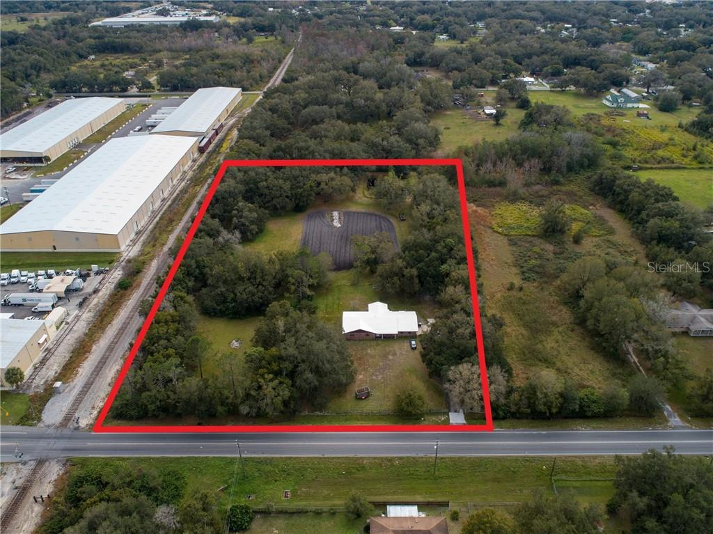 2915 SADDLE CREEK ROAD Property Photo - LAKELAND, FL real estate listing