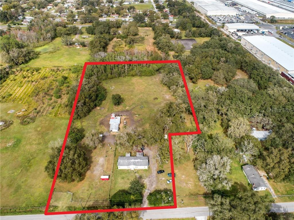 2910 RALPH ROAD Property Photo - LAKELAND, FL real estate listing