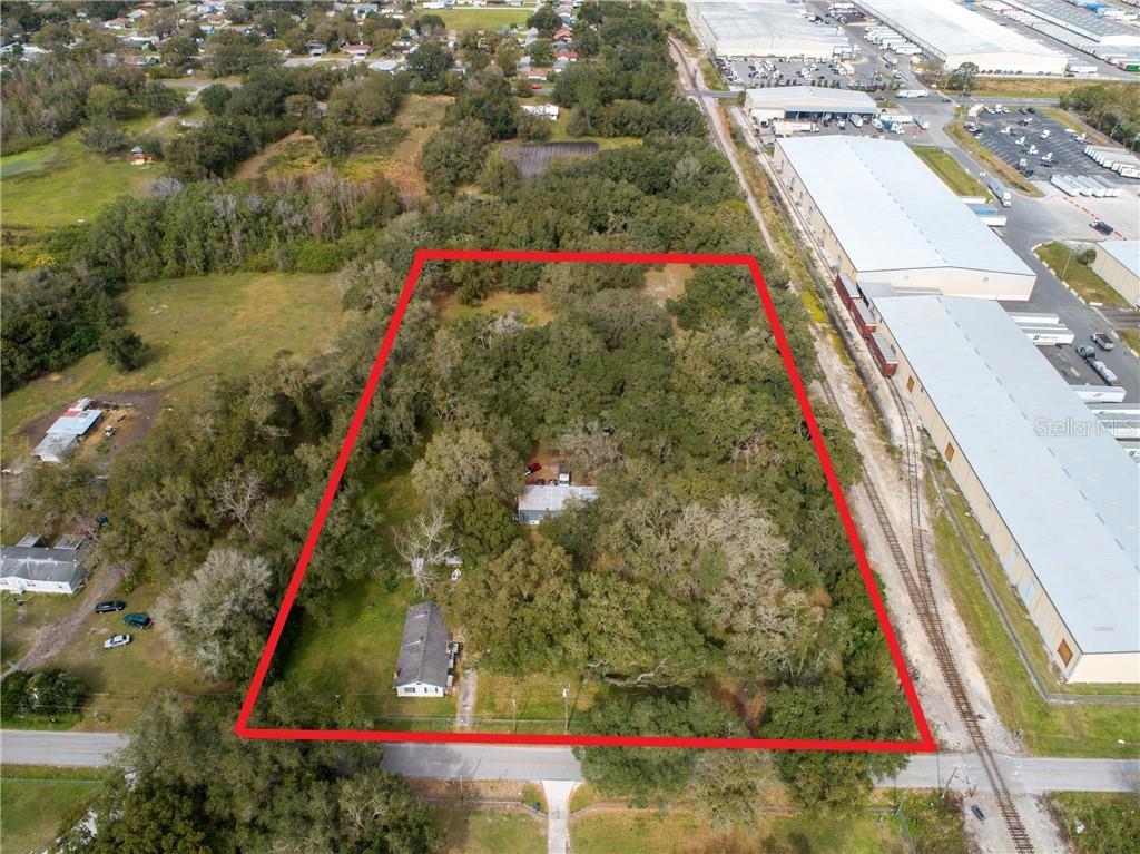 2926 RALPH ROAD Property Photo - LAKELAND, FL real estate listing