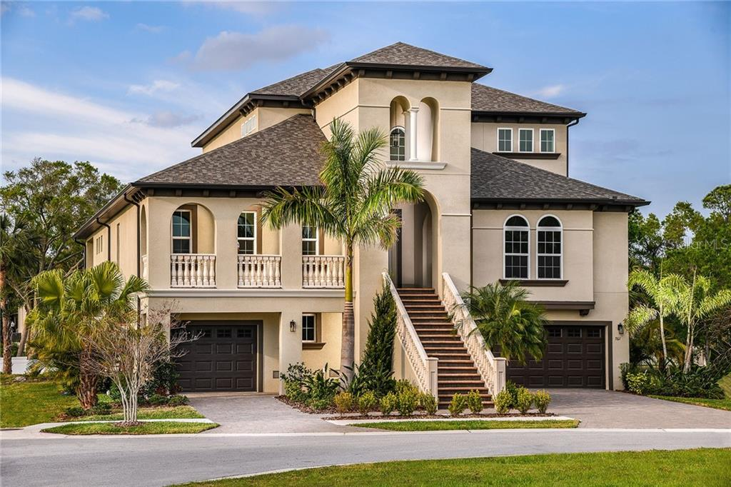 761 HARBOR PALMS COURT Property Photo - PALM HARBOR, FL real estate listing