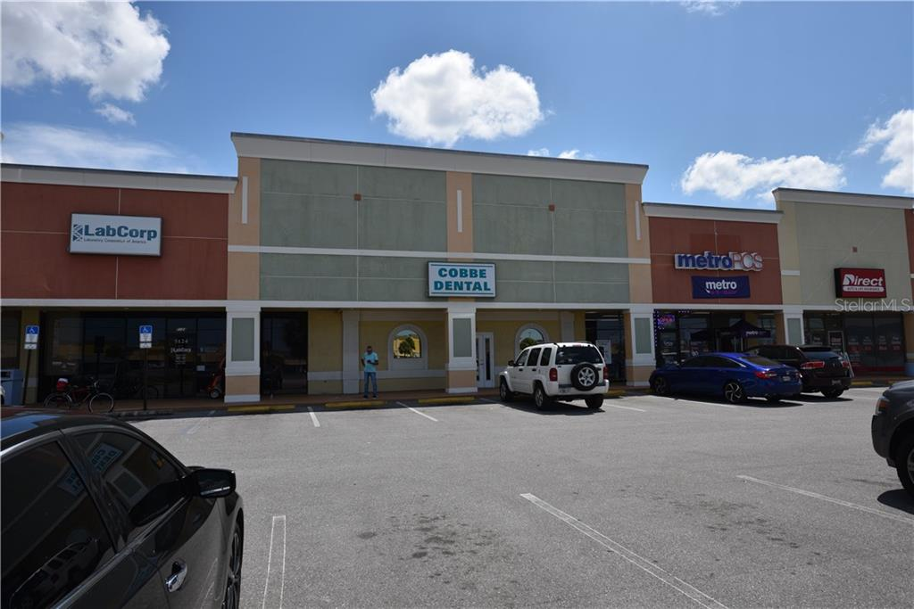5114 US HIGHWAY 19 #5120 Property Photo - NEW PORT RICHEY, FL real estate listing