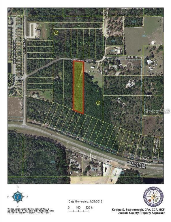 FOREHAND ROAD Property Photo - DAVENPORT, FL real estate listing