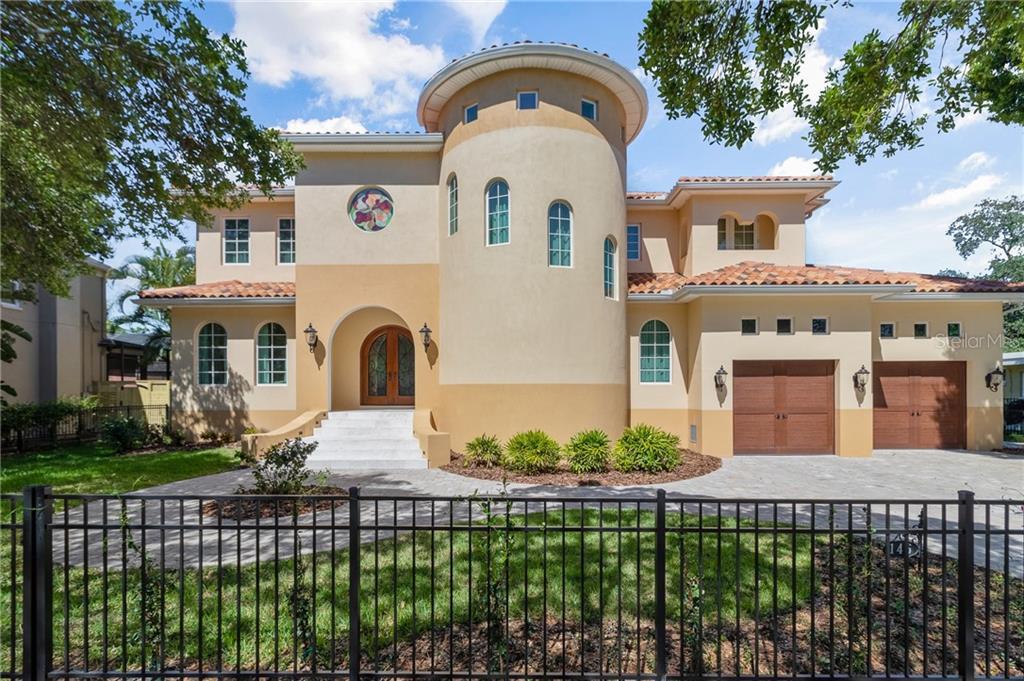 146 W Davis Boulevard Property Photo