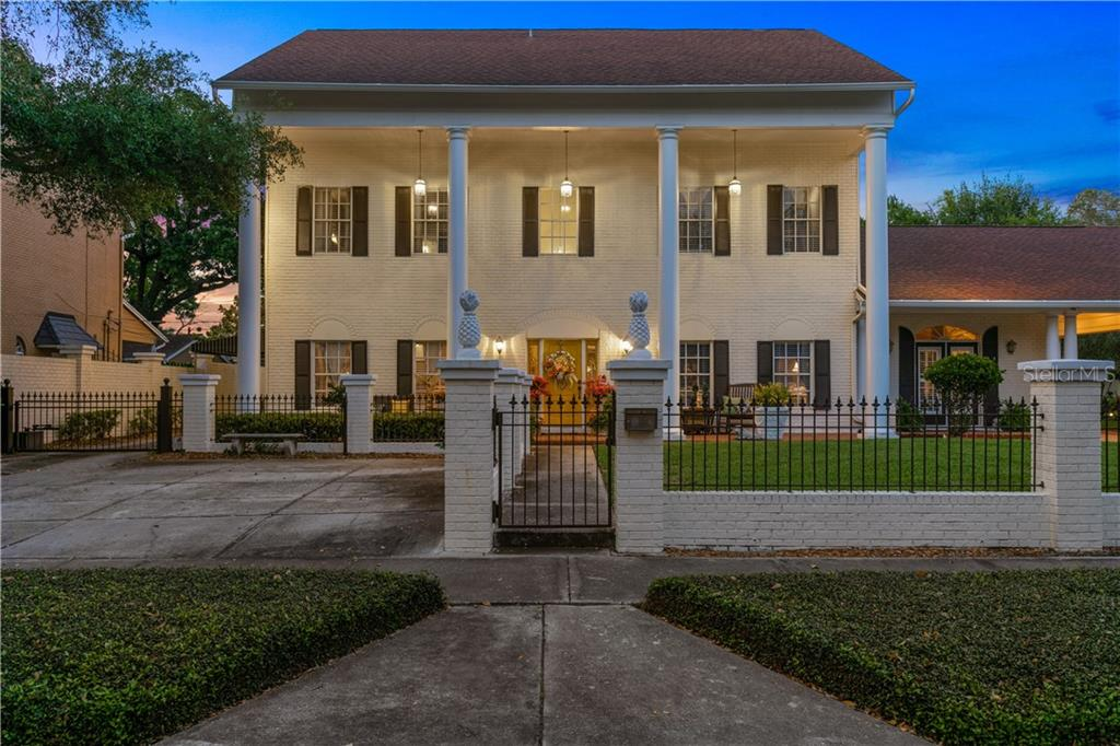 3409 W MCKAY AVENUE Property Photo - TAMPA, FL real estate listing
