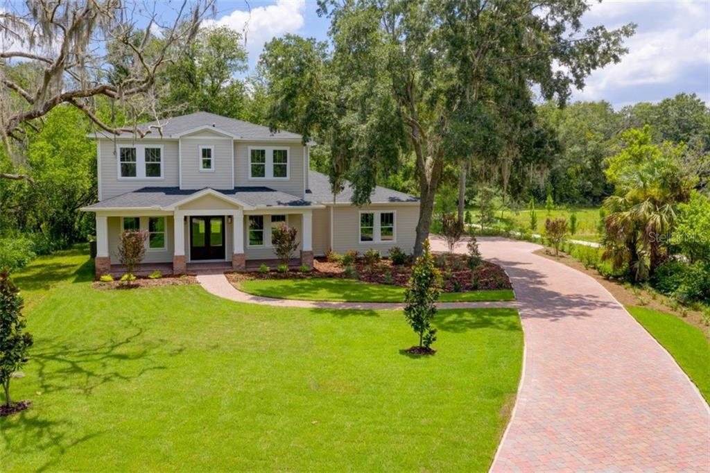 17711 ROYAL EAGLE LANE Property Photo - LUTZ, FL real estate listing