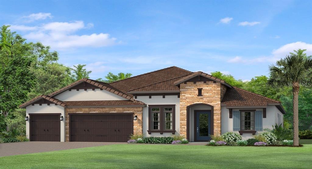 17801 BLACKFORD BURN COURT Property Photo - LUTZ, FL real estate listing