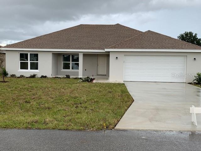 5155 Se 91st Street Property Photo