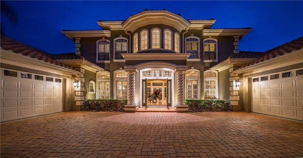 10534 PONTOFINO CIRCLE Property Photo - TRINITY, FL real estate listing
