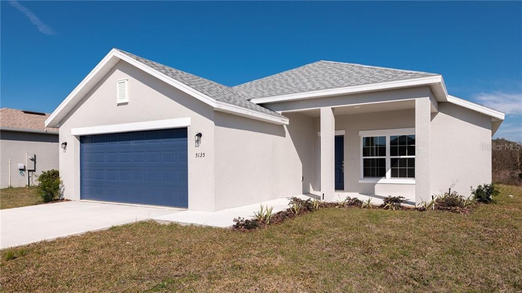 5135 Se 91st Street Property Photo