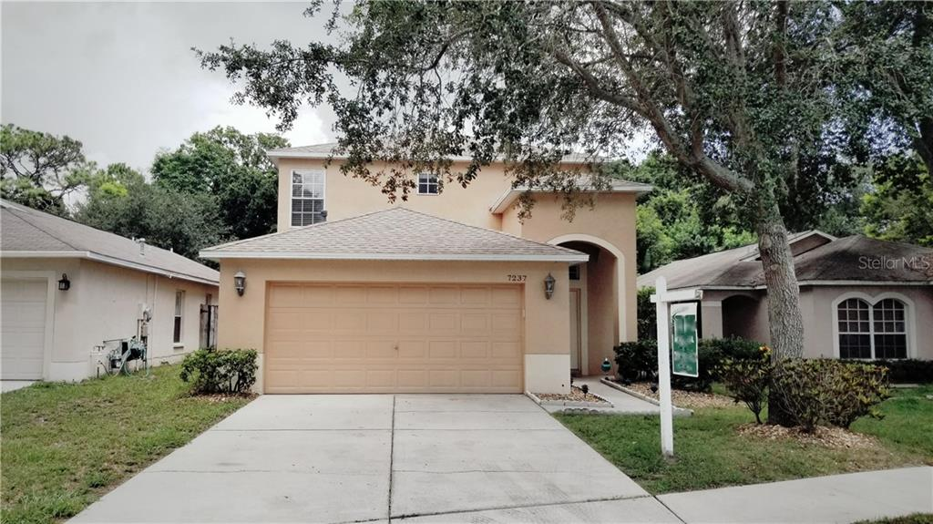 7237 BELLINGHAM OAKS BOULEVARD Property Photo - TAMPA, FL real estate listing
