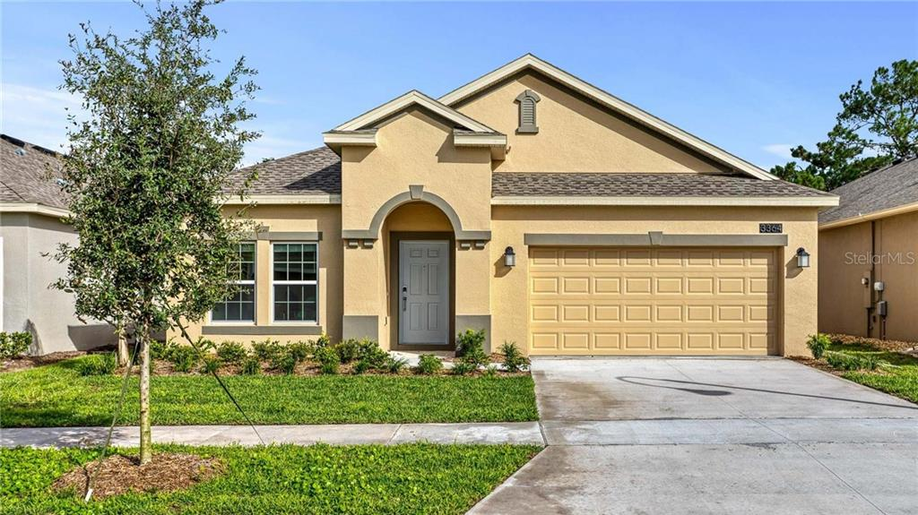 3364 SAGEBRUSH STREET Property Photo - HARMONY, FL real estate listing