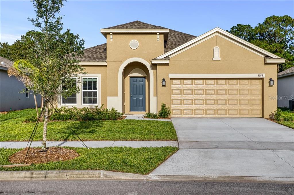 3384 SAGEBRUSH STREET Property Photo - HARMONY, FL real estate listing