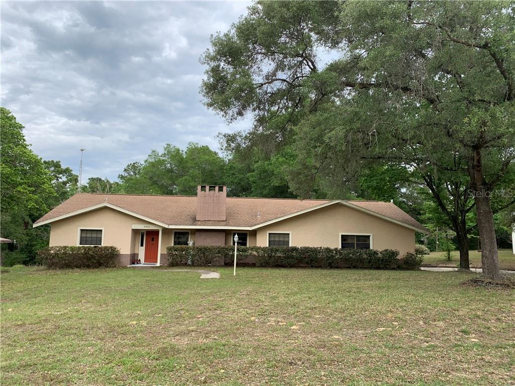 8201 Sw 202nd Terrace Property Photo