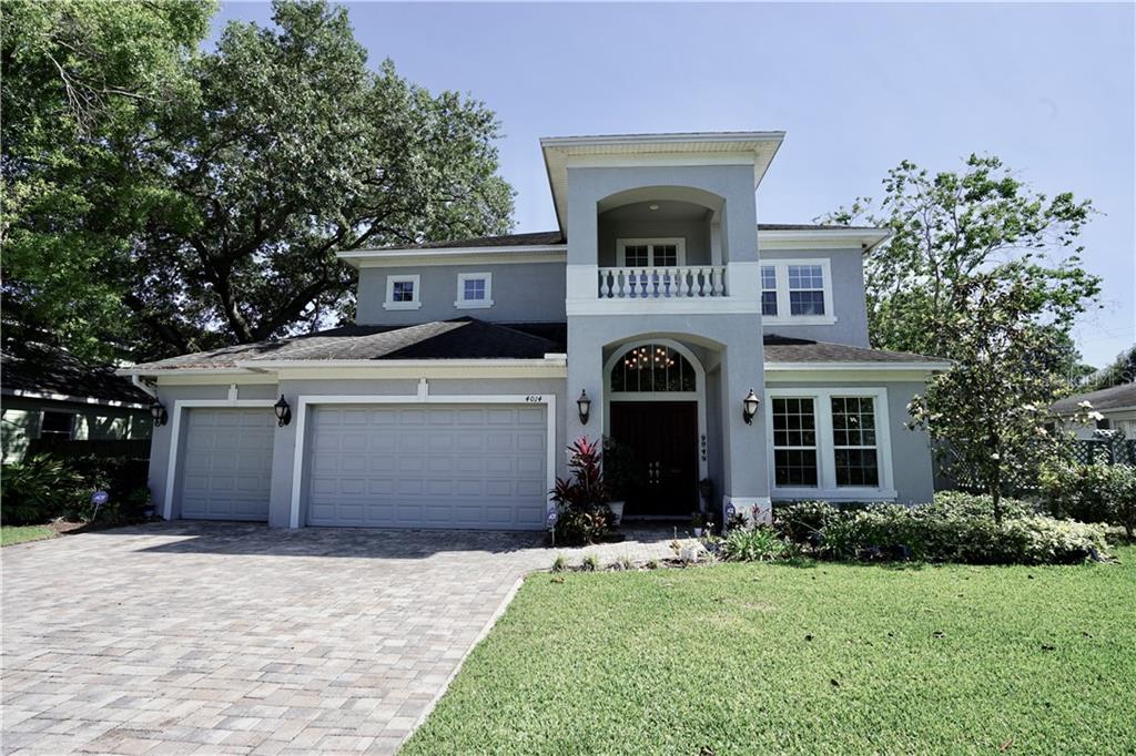 4014 W SWANN AVE Property Photo - TAMPA, FL real estate listing