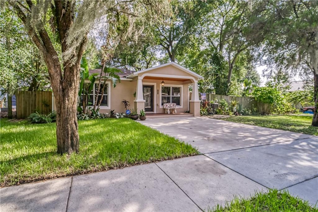 205 E SELMA AVE Property Photo - TAMPA, FL real estate listing