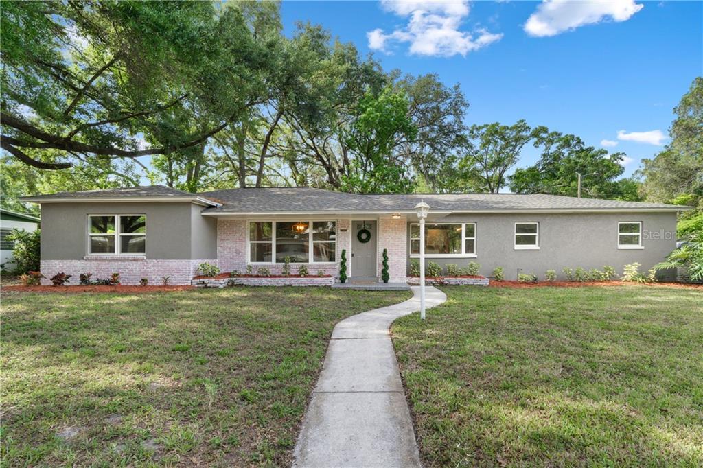 2001 E CLINTON STREET Property Photo - TAMPA, FL real estate listing