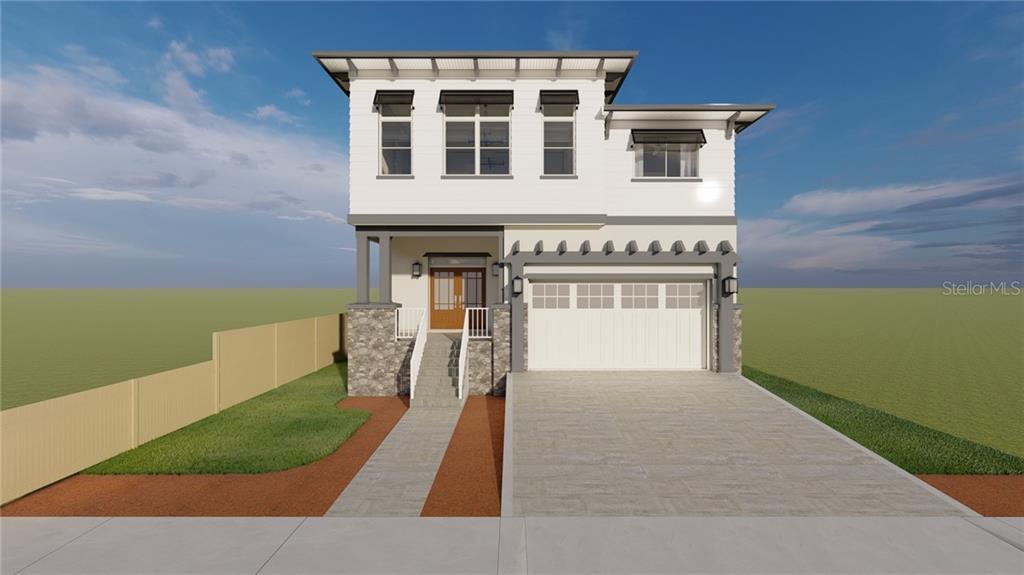 7709 S Obrien Street Property Photo