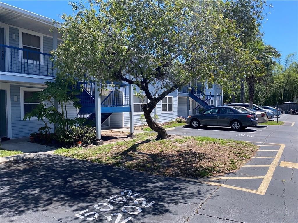 5052 TERRACE CLUB LANE #102 Property Photo - TAMPA, FL real estate listing