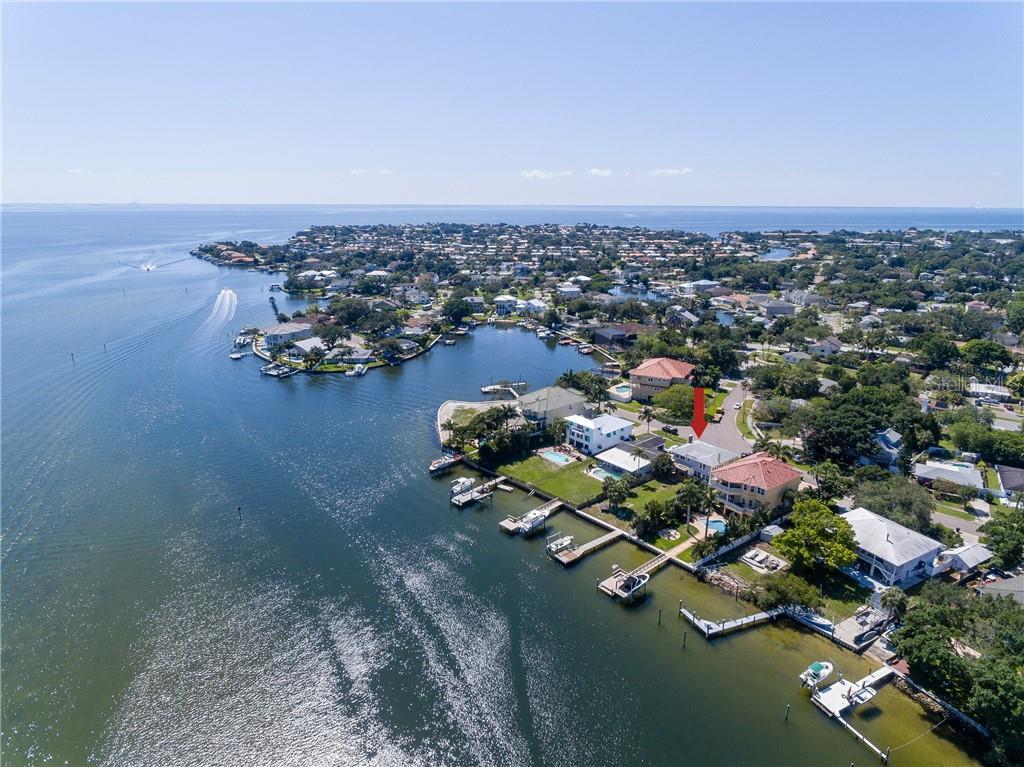 1843 BAYOU GRANDE BOULEVARD NE Property Photo - ST PETERSBURG, FL real estate listing