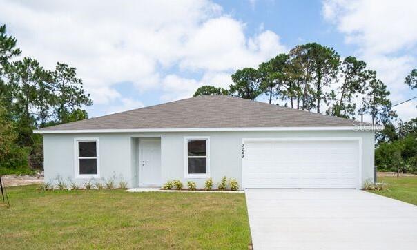22360 Alcorn Avenue Property Photo