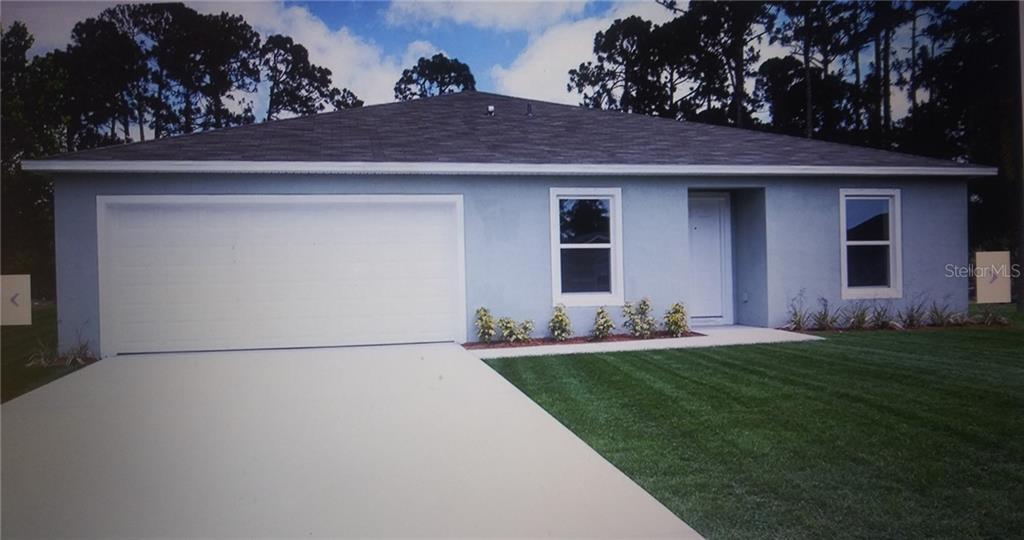 22360 Blanchard Avenue Property Photo