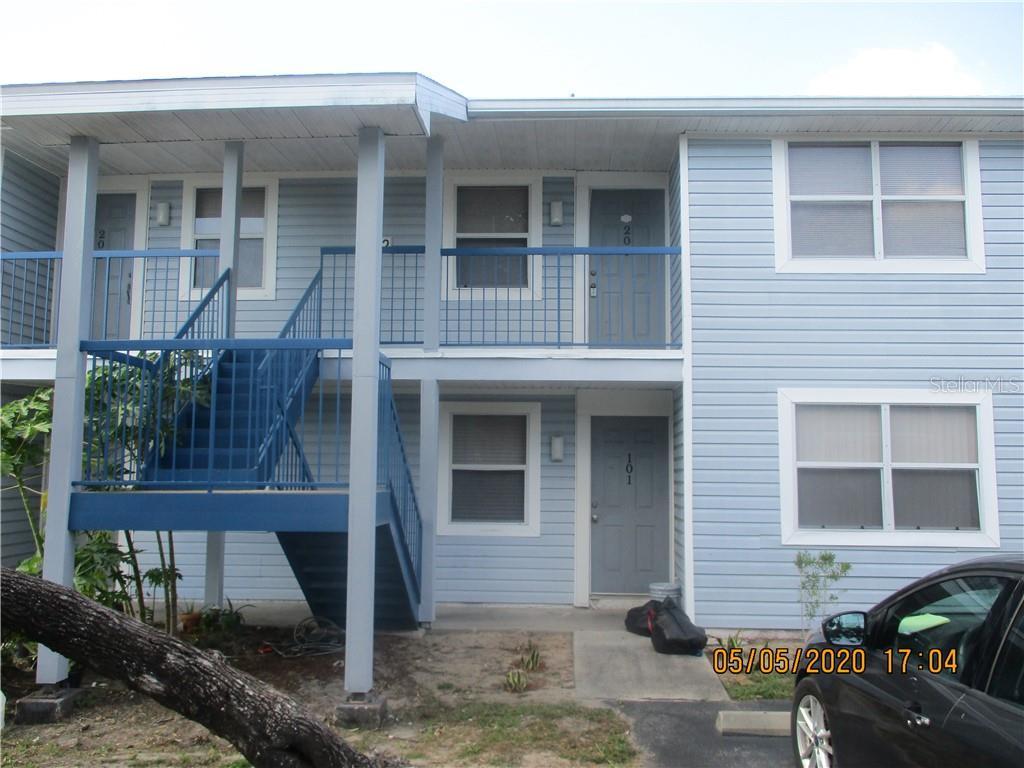 5052 TERRACE CLUB LANE #201 Property Photo - TAMPA, FL real estate listing
