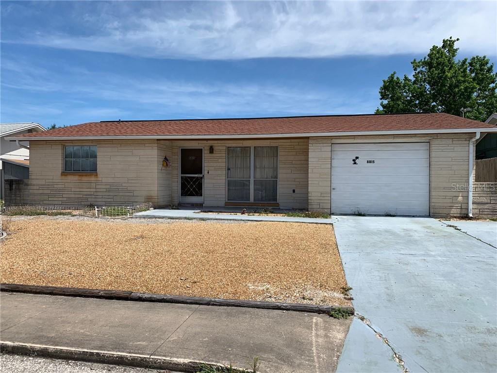 6815 Tierra Verde Street Property Photo