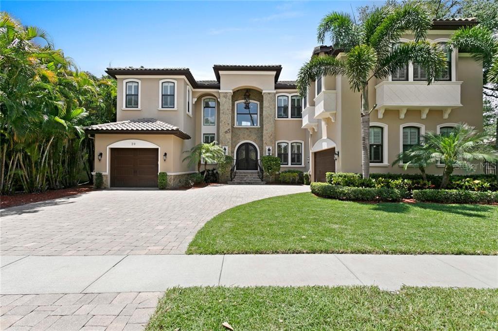 29 LADOGA AVENUE Property Photo - TAMPA, FL real estate listing