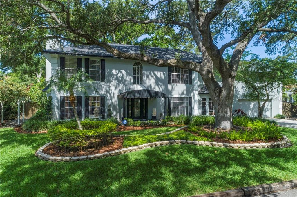 5103 S ELBERON ST Property Photo - TAMPA, FL real estate listing