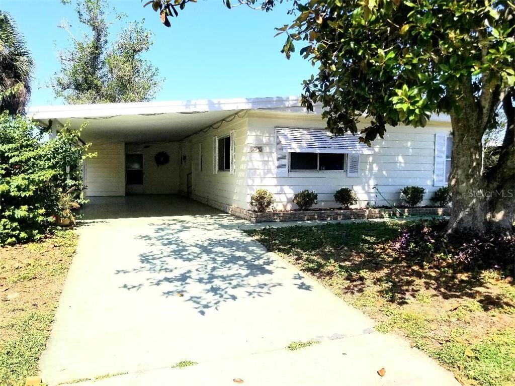 2218 ORANGEWOOD CIRCLE #1540 Property Photo - ZELLWOOD, FL real estate listing