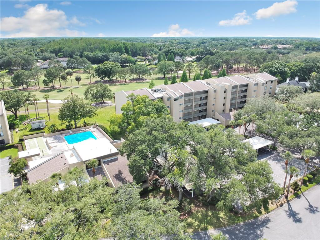 13626 GREENFIELD DRIVE #504 Property Photo - TAMPA, FL real estate listing