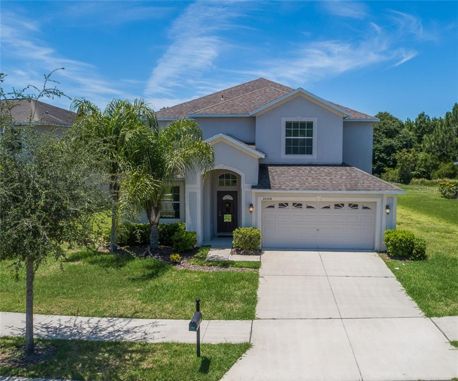 20508 CAROLINA CHERRY CT Property Photo - TAMPA, FL real estate listing