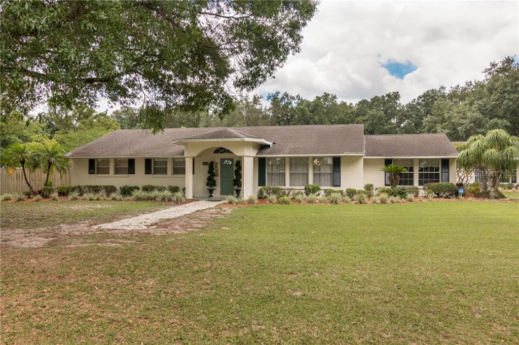 14639 SYDNEY ROAD Property Photo - DOVER, FL real estate listing