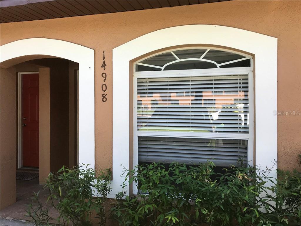 14908 PAR CLUB CIRCLE #908 Property Photo - TAMPA, FL real estate listing