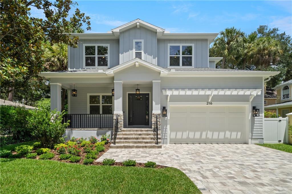 216 S COOPER PL Property Photo - TAMPA, FL real estate listing