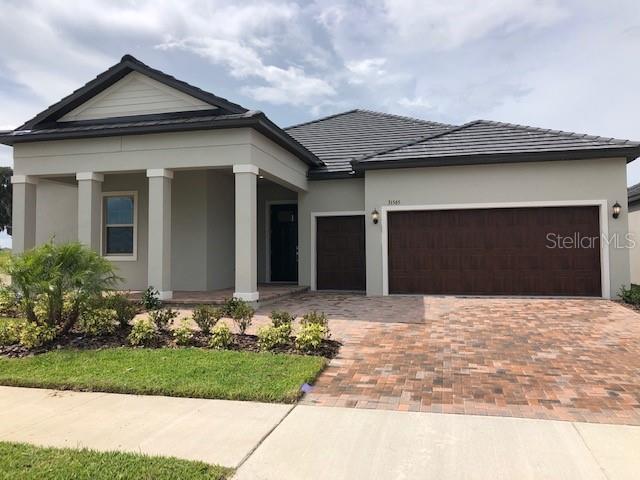 31565 CABANA RYE AVENUE Property Photo - SAN ANTONIO, FL real estate listing