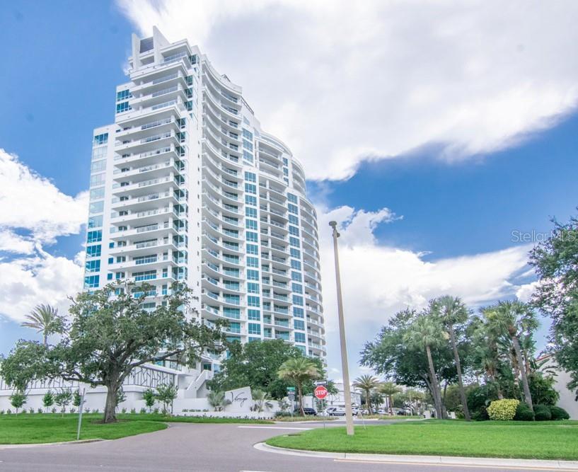 3401 Bayshore Boulevard #504 Property Photo