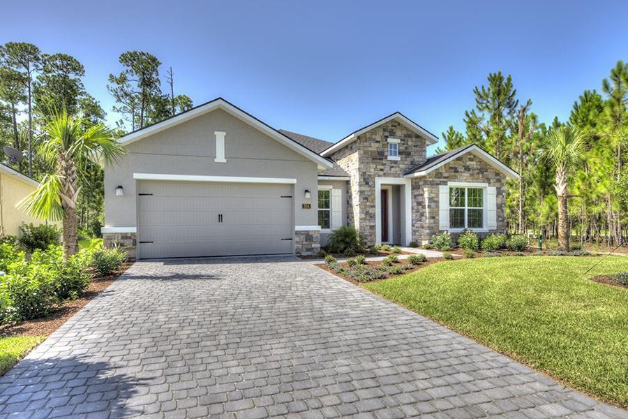 204 HEATHERWOOD COURT Property Photo - ORMOND BEACH, FL real estate listing