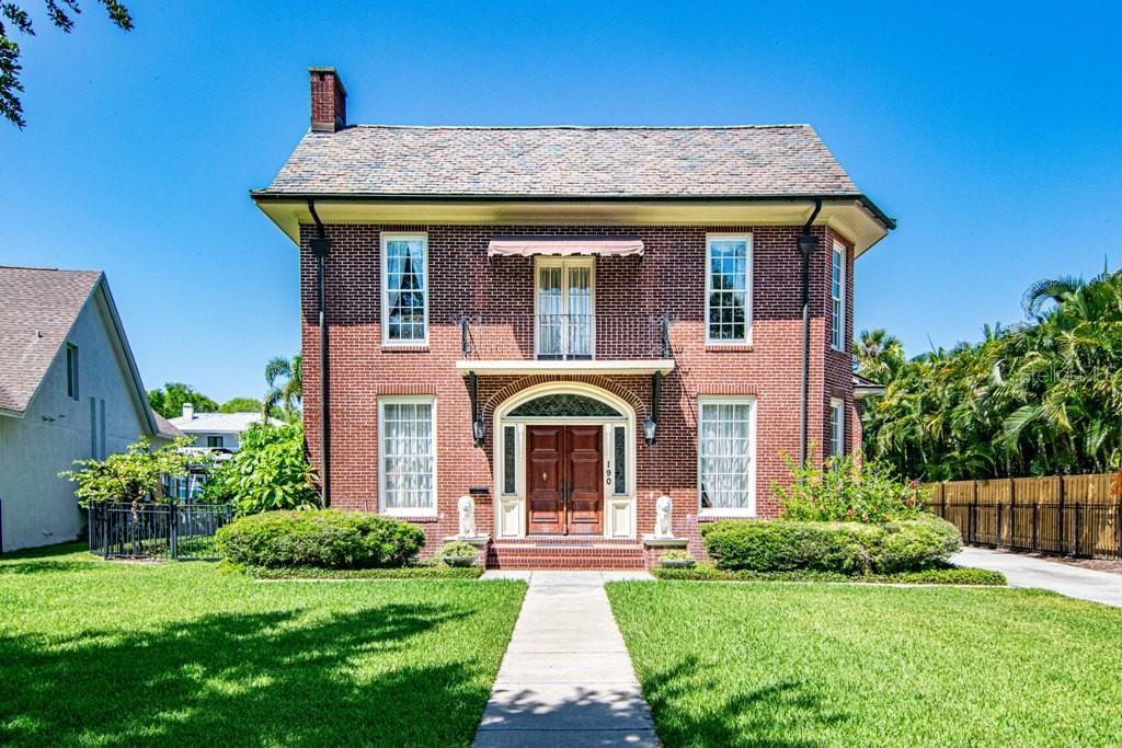 190 Blanca Avenue Property Photo