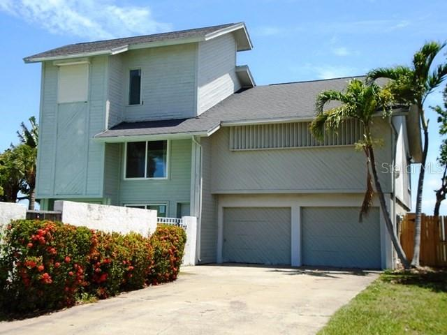 970 BOCA CIEGA ISLE DR Property Photo - ST PETE BEACH, FL real estate listing