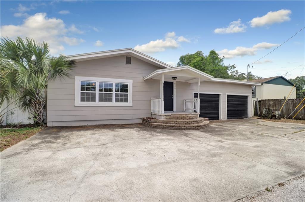 9801 N MYRTLE STREET Property Photo - TAMPA, FL real estate listing